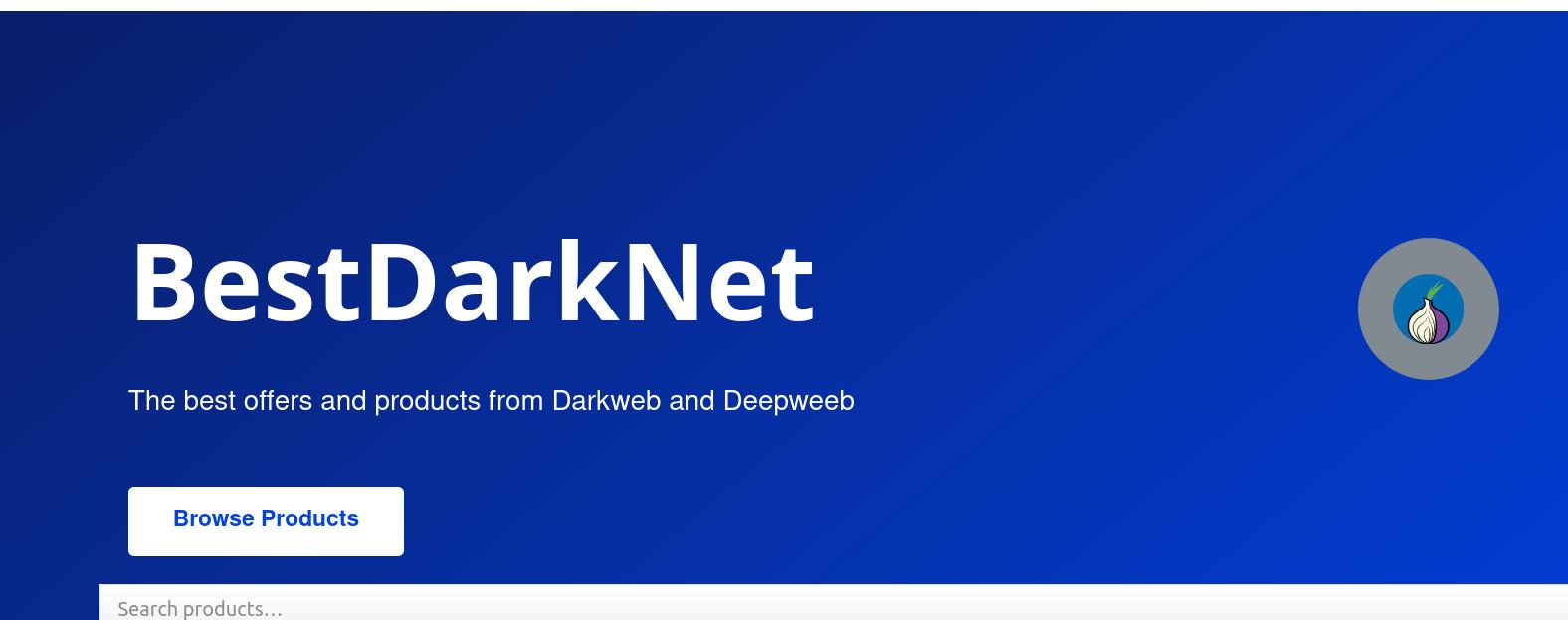 Bestdarknet.com
