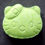 Hello Kitty Ecstasy Pill