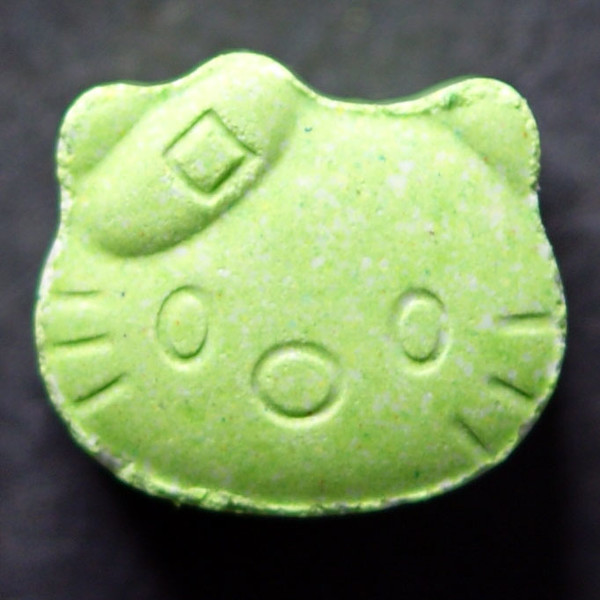 Hello Kitty Pills