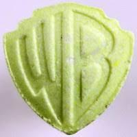 Warner Brothers Pills